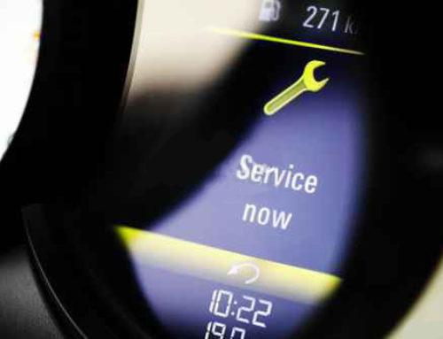 ASO odmawia naprawy w ramach gwarancji