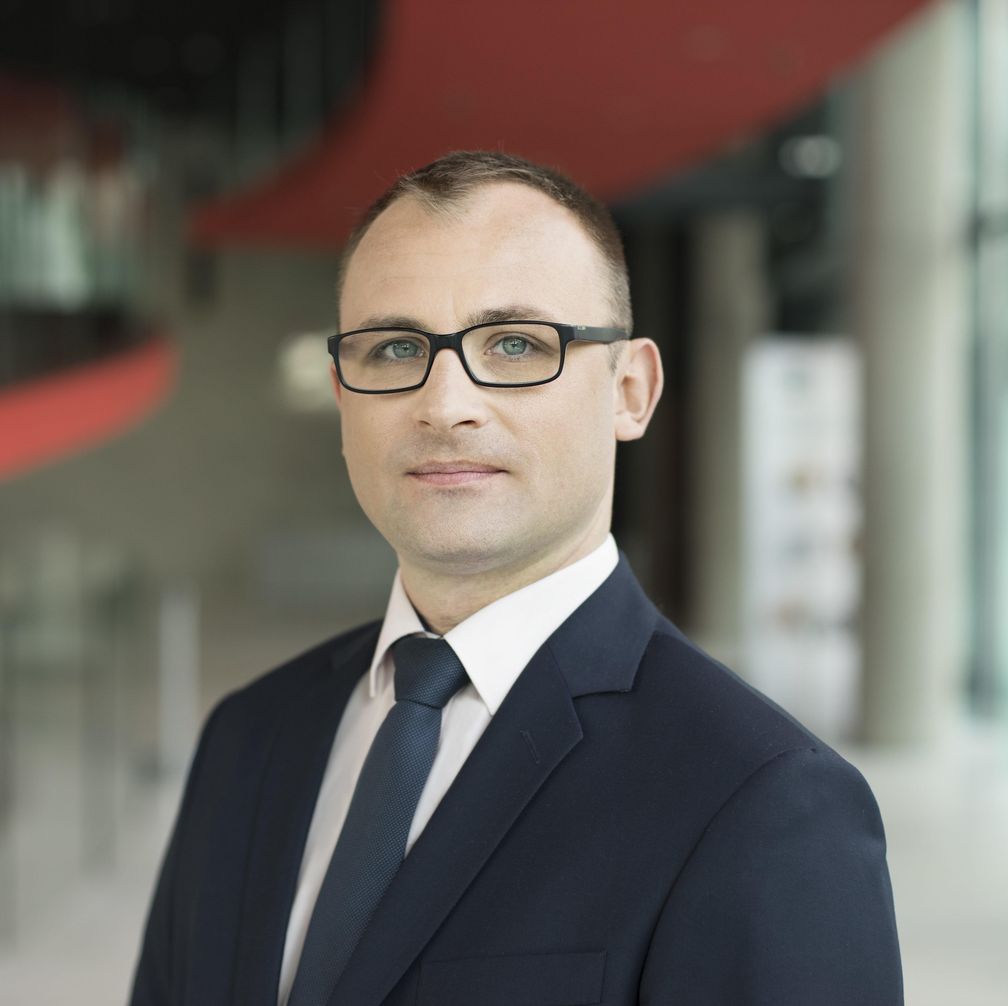 Piotr Kuźmiński prawnik